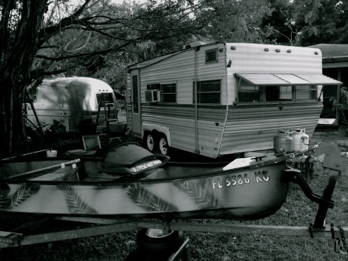 """O.O.C. Luxury RV Resort and Outdoor Center"" also known as home sweet home..."